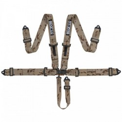 SPARCO 04806SFI SAFETY HARNESS