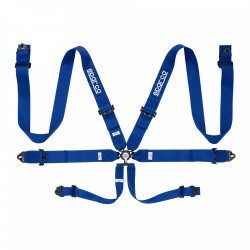 SPARCO 04818RAC SAFETY HARNESS