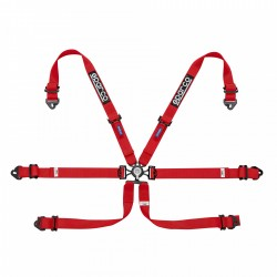 SPARCO 04818RALPD SAFETY HARNESS
