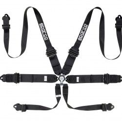 SPARCO 04818RHAL SAFETY HARNESS