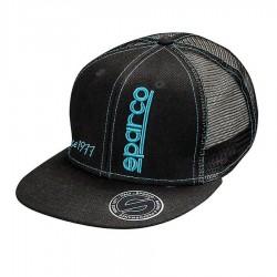 SPARCO 1977 BASEBALL CAP