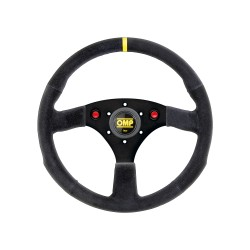 OMP 320 ALU SP STEERING WHEEL