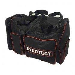 PYROTECT 6-COMPARTMENT EQUIPMENT BAG