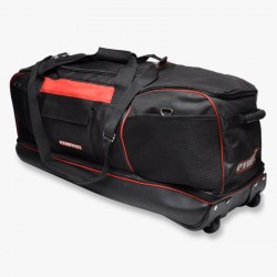 PYROTECT 9-COMPARTMENT ROLLING EQUIPMENT BAG