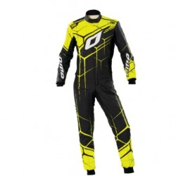 OMP ONE ART RACING SUIT - MY2020